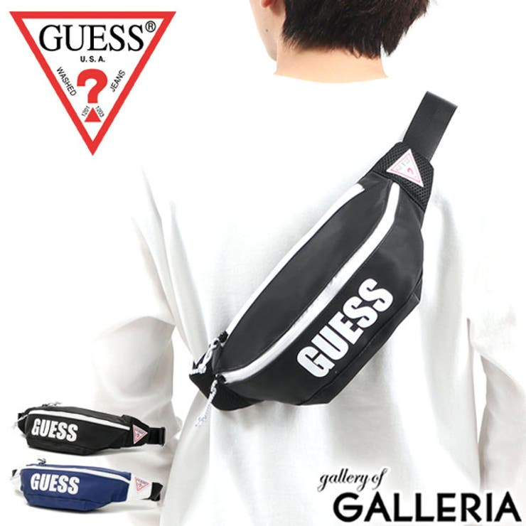 ゲス ウエストポーチ GUESS | ギャレリア Bag&Luggage | 詳細画像1