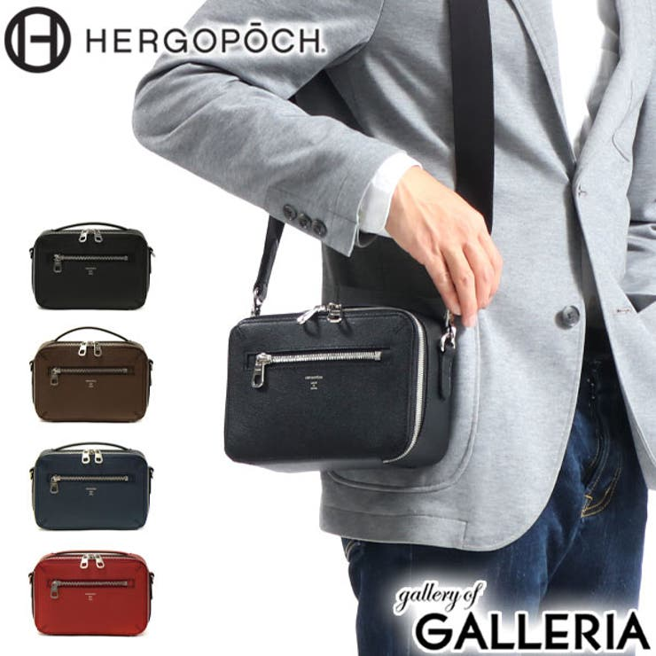 正規取扱店 エルゴポック バッグ   ギャレリア Bag&Luggage   詳細画像1