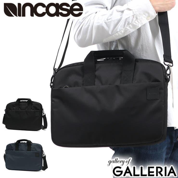 日本正規品 インケース ビジネスバッグ | ギャレリア Bag&Luggage | 詳細画像1