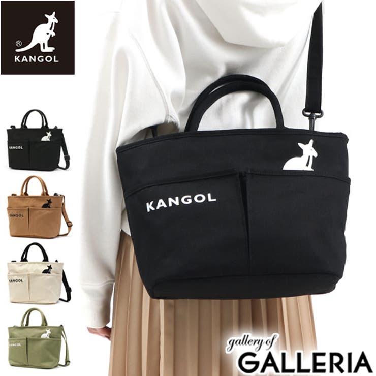 カンゴール トートバッグ KANGOL | ギャレリア Bag&Luggage | 詳細画像1