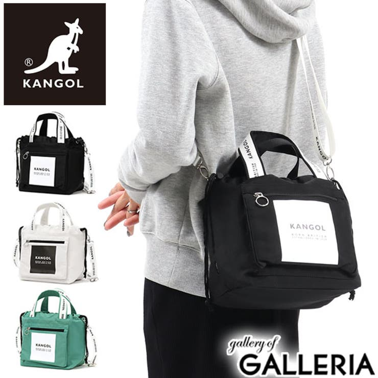 カンゴール ショルダーバッグ KANGOL   ギャレリア Bag&Luggage   詳細画像1