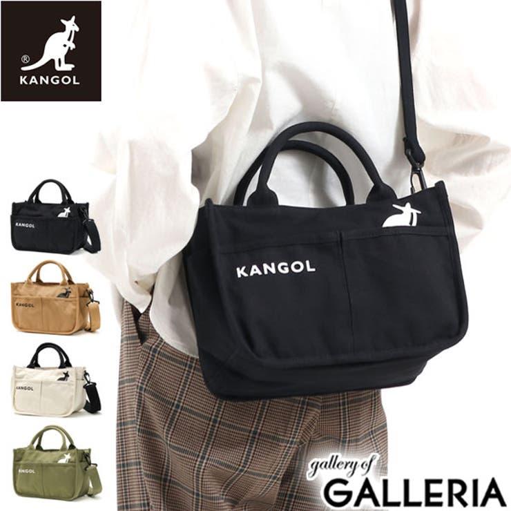 カンゴール トートバッグ KANGOL   ギャレリア Bag&Luggage   詳細画像1