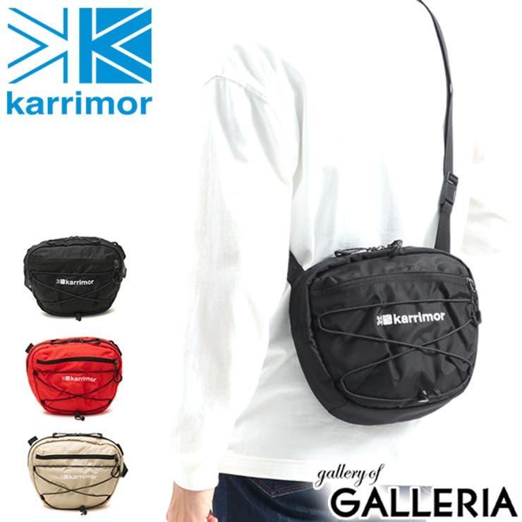 カリマー ショルダーバッグ karrimor | ギャレリア Bag&Luggage | 詳細画像1