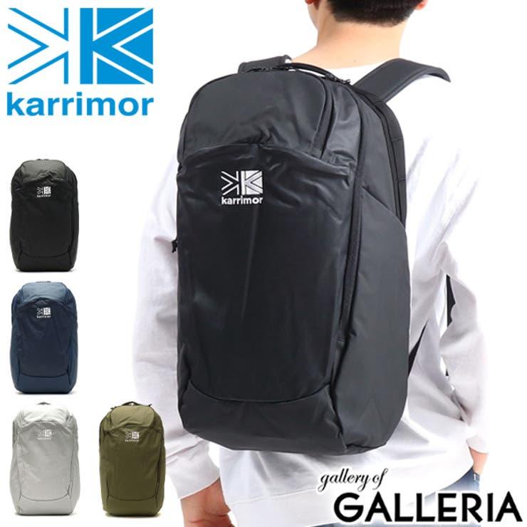 リュック karrimor デイパック   ギャレリア Bag&Luggage   詳細画像1