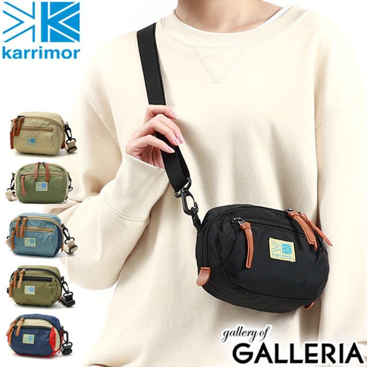 ショルダー karrimor ショルダーバッグ | ギャレリア Bag&Luggage | 詳細画像1