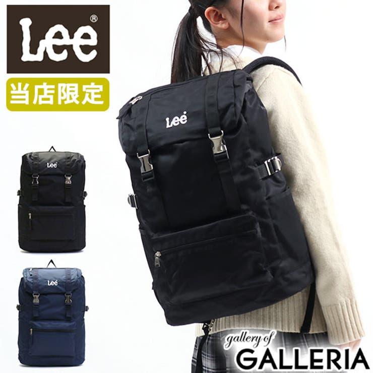 リュック リー バッグ | ギャレリア Bag&Luggage | 詳細画像1