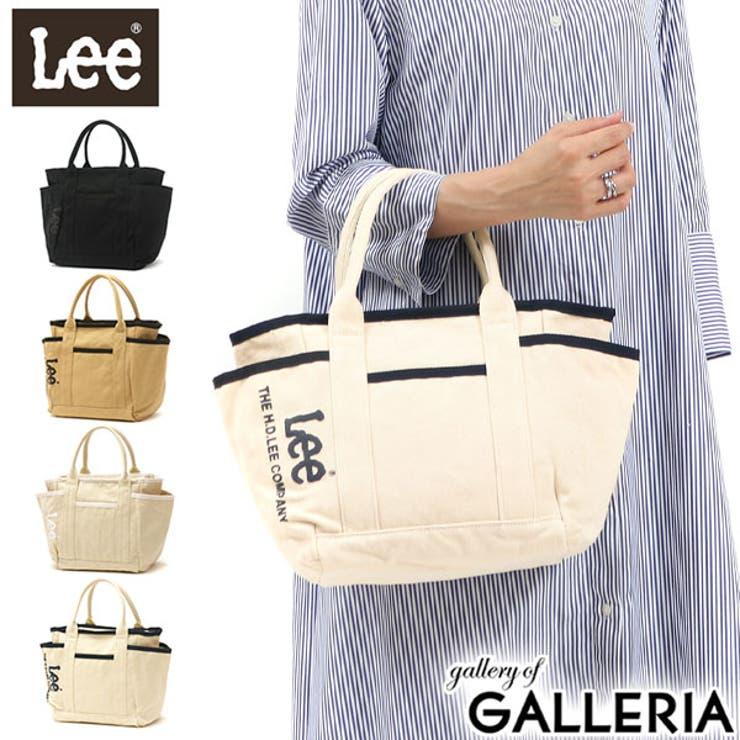 Lee トートバッグ リー | ギャレリア Bag&Luggage | 詳細画像1