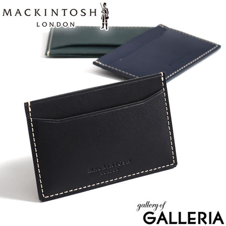 カードケース MACKINTOSH LONDON | ギャレリア Bag&Luggage | 詳細画像1