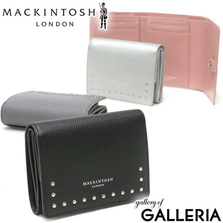 財布 MACKINTOSH LONDON   ギャレリア Bag&Luggage   詳細画像1