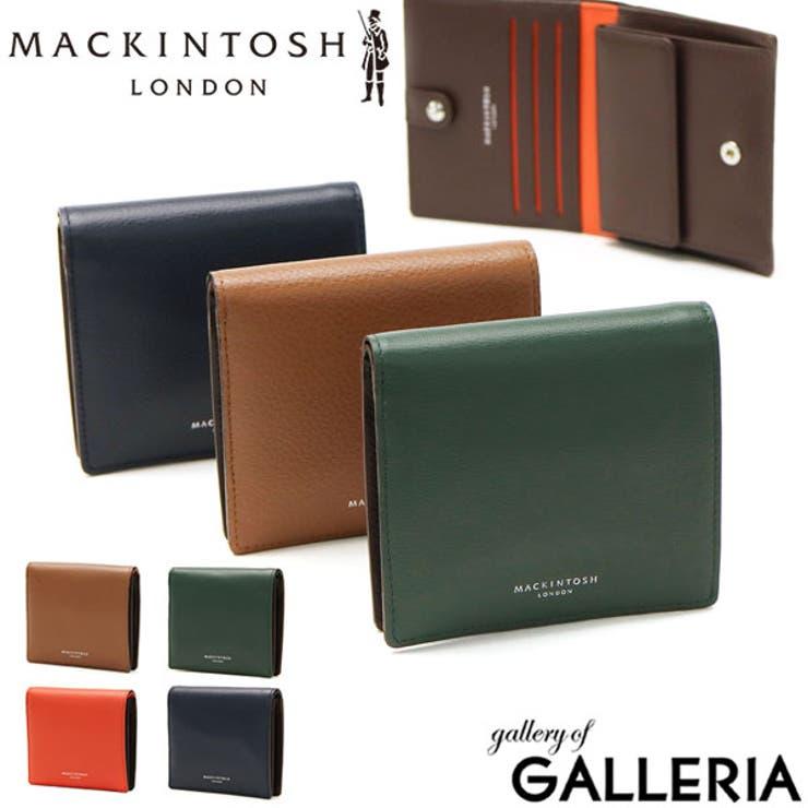 マッキントッシュ ロンドン 財布   ギャレリア Bag&Luggage   詳細画像1