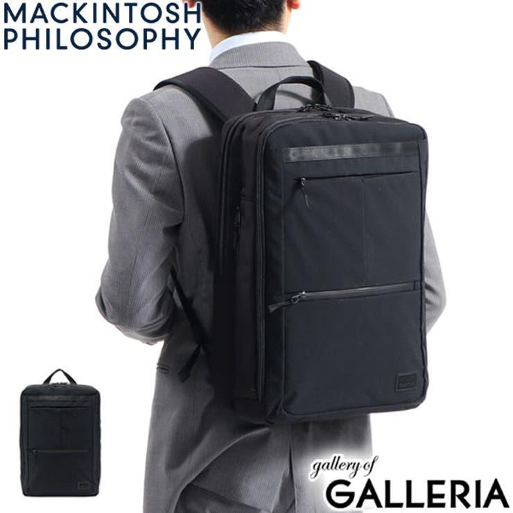 リュック MACKINTOSH PHILOSOPHY | ギャレリア Bag&Luggage | 詳細画像1