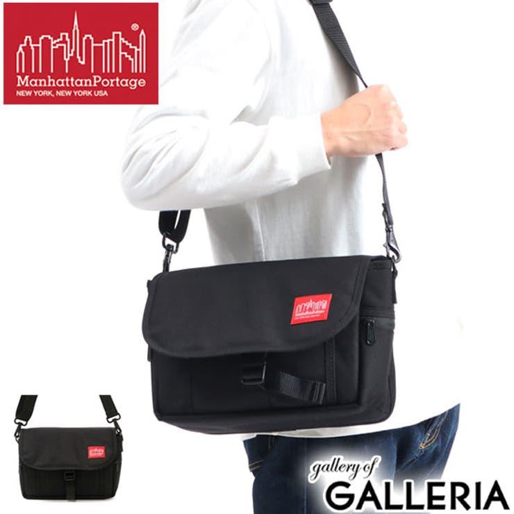 日本正規品 マンハッタンポーテージ ショルダーバッグ | ギャレリア Bag&Luggage | 詳細画像1