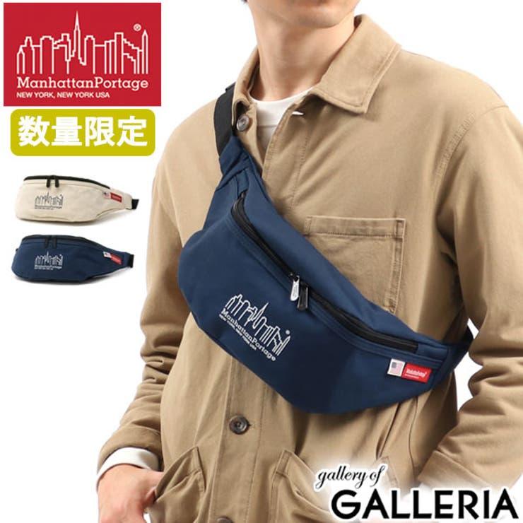 日本正規品 マンハッタンポーテージ ボディバッグ   ギャレリア Bag&Luggage   詳細画像1