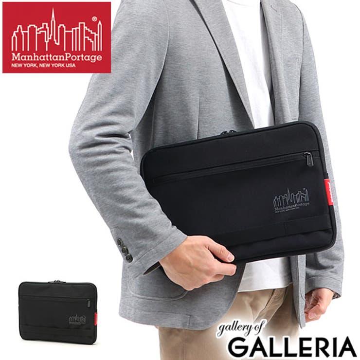 日本正規品 マンハッタンポーテージ PCケース   ギャレリア Bag&Luggage   詳細画像1