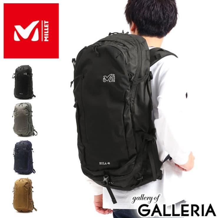 正規品 ミレー リュック   ギャレリア Bag&Luggage   詳細画像1