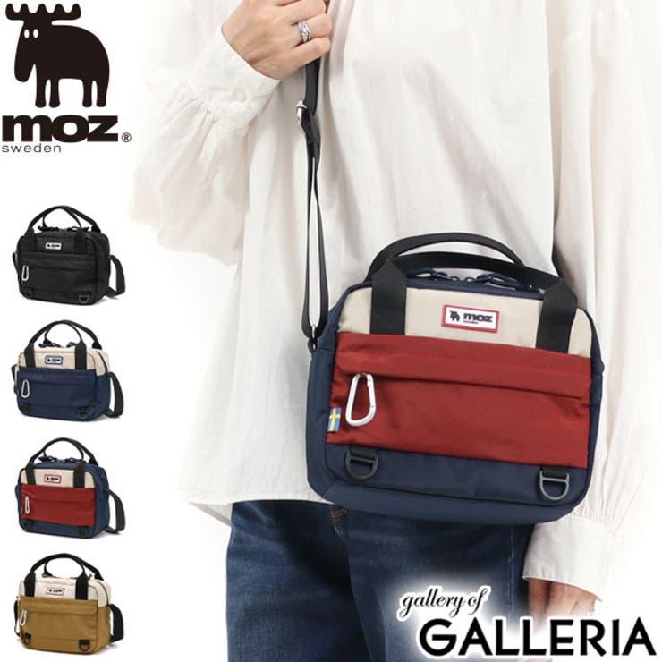 モズ ショルダーバッグ moz   ギャレリア Bag&Luggage   詳細画像1
