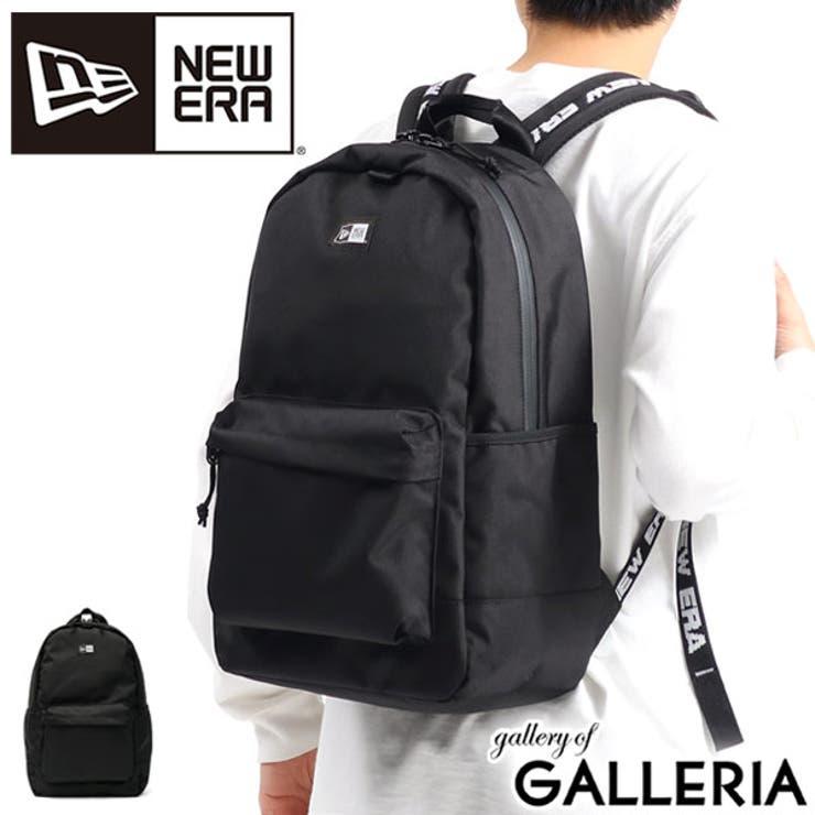 リュック NEW ERA   ギャレリア Bag&Luggage   詳細画像1