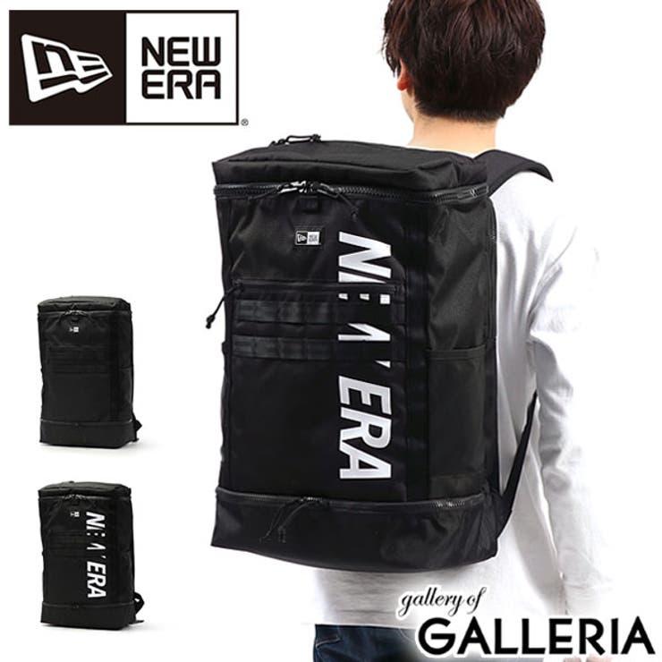ニューエラ リュック NEW   ギャレリア Bag&Luggage   詳細画像1