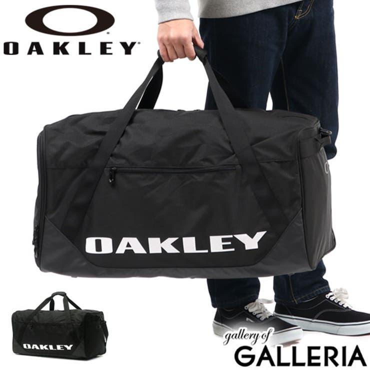オークリー ボストンバッグ OAKLEY   ギャレリア Bag&Luggage   詳細画像1
