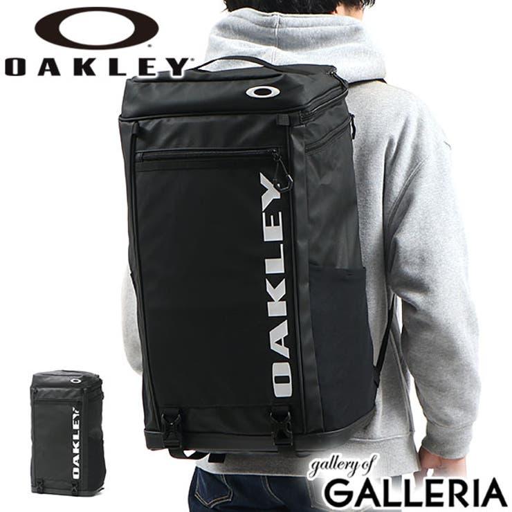 オークリー リュック OAKLEY   ギャレリア Bag&Luggage   詳細画像1