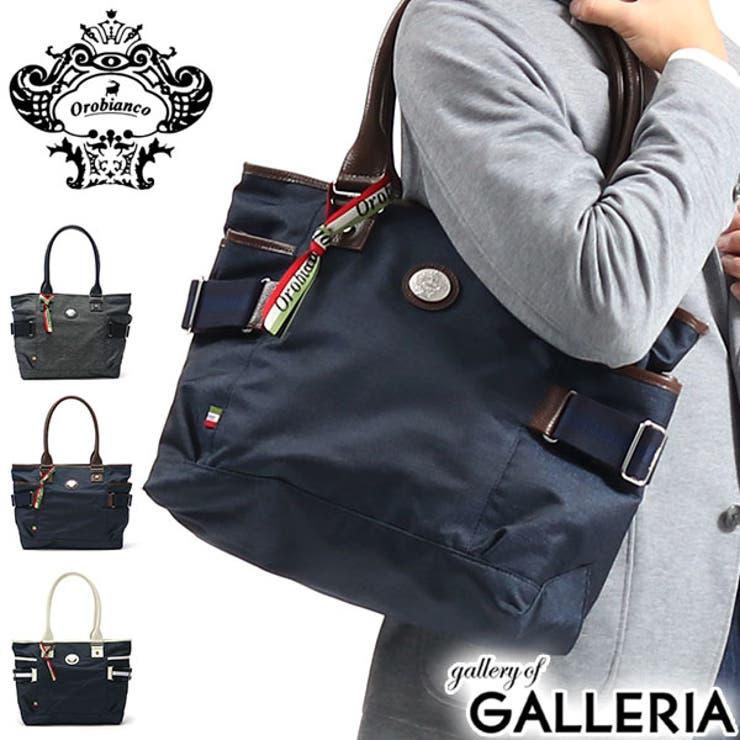 トートバッグ Orobianco GRYDA   ギャレリア Bag&Luggage   詳細画像1