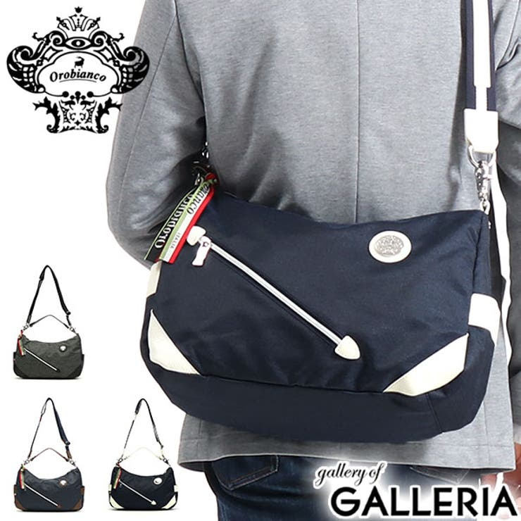 オロビアンコ ショルダーバッグ Orobianco   ギャレリア Bag&Luggage   詳細画像1