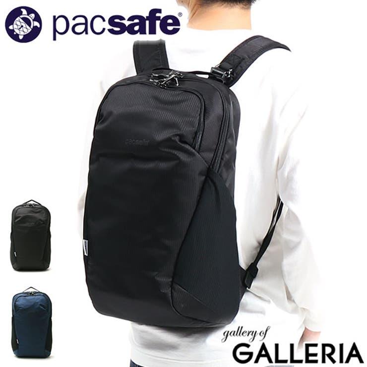 リュック pacsafe バックパック   ギャレリア Bag&Luggage   詳細画像1
