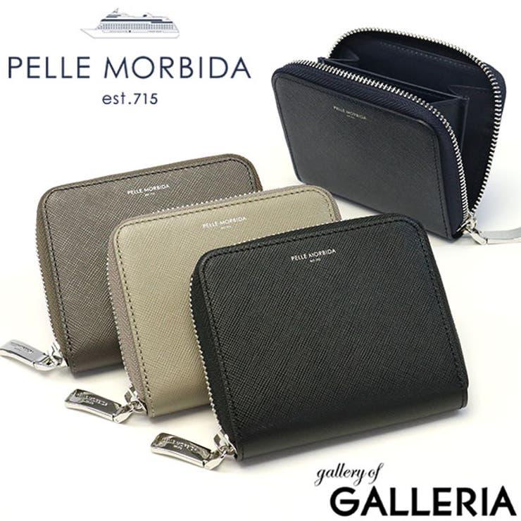 ペッレモルビダ 財布 PELLE | ギャレリア Bag&Luggage | 詳細画像1