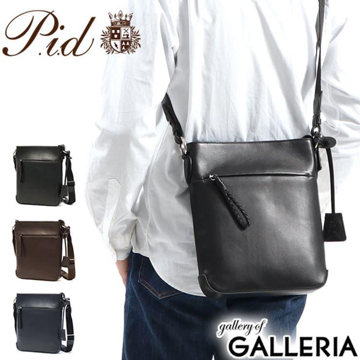 ピーアイディー ショルダーバッグ P   ギャレリア Bag&Luggage   詳細画像1