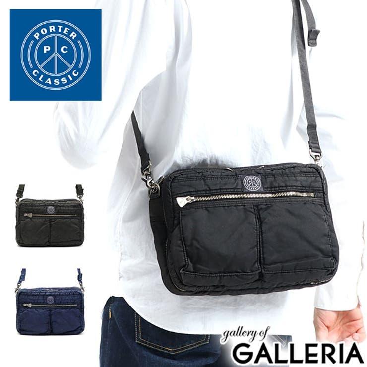 ポータークラシック ショルダーバッグ Porter | ギャレリア Bag&Luggage | 詳細画像1