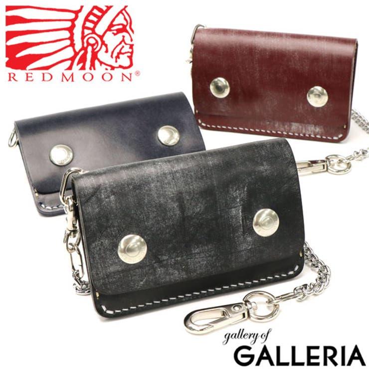 正規取扱店 レッドムーン 財布 | ギャレリア Bag&Luggage | 詳細画像1