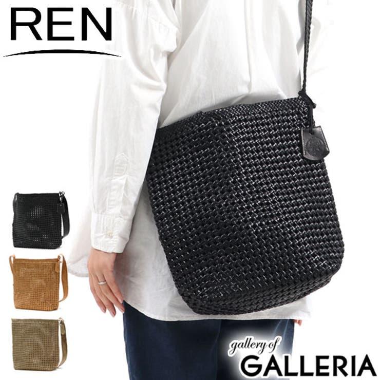 レン サコッシュ REN   ギャレリア Bag&Luggage   詳細画像1
