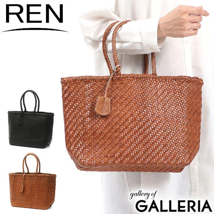 レン トートバッグ REN | ギャレリア Bag&Luggage | 詳細画像1
