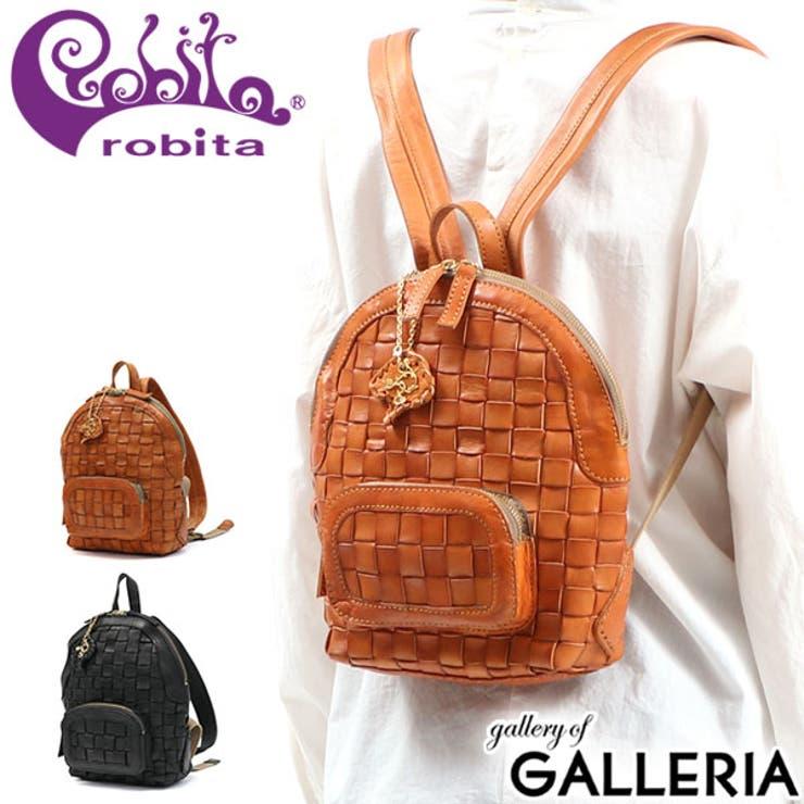 正規品1年保証 ロビタ リュック | ギャレリア Bag&Luggage | 詳細画像1