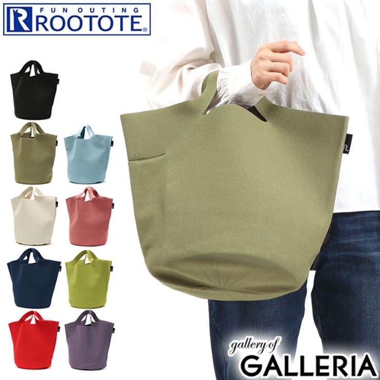 ルートート トートバッグ ROOTOTE | ギャレリア Bag&Luggage | 詳細画像1