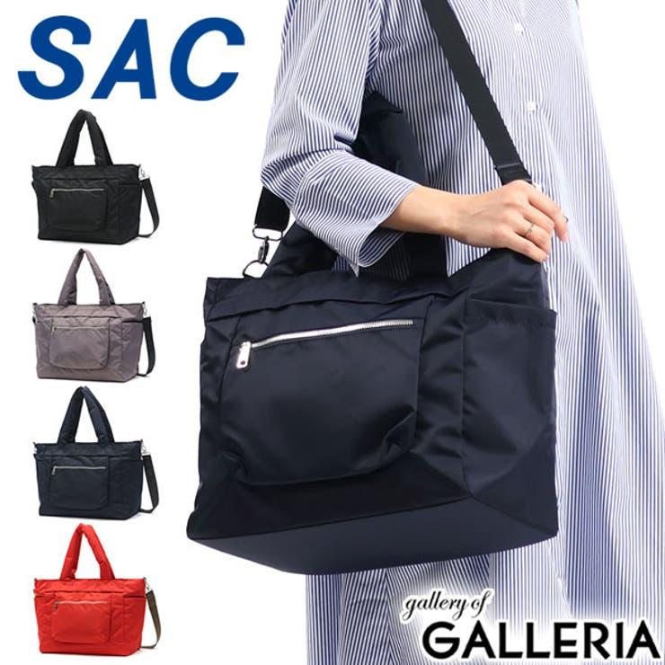 サック トートバッグ SAC | ギャレリア Bag&Luggage | 詳細画像1
