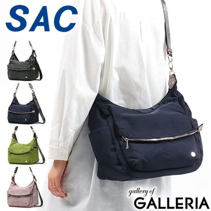 サック ショルダーバッグ SAC | ギャレリア Bag&Luggage | 詳細画像1