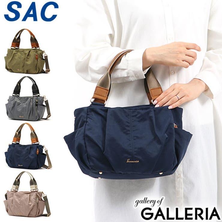 サック トートバッグ SAC   ギャレリア Bag&Luggage   詳細画像1