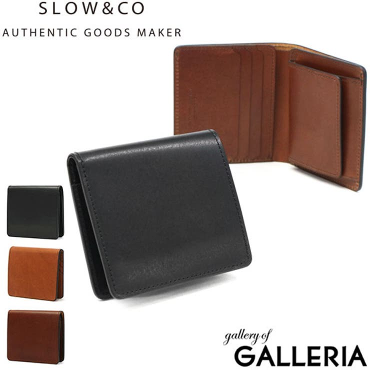 SLOW 財布 スロウ   ギャレリア Bag&Luggage   詳細画像1