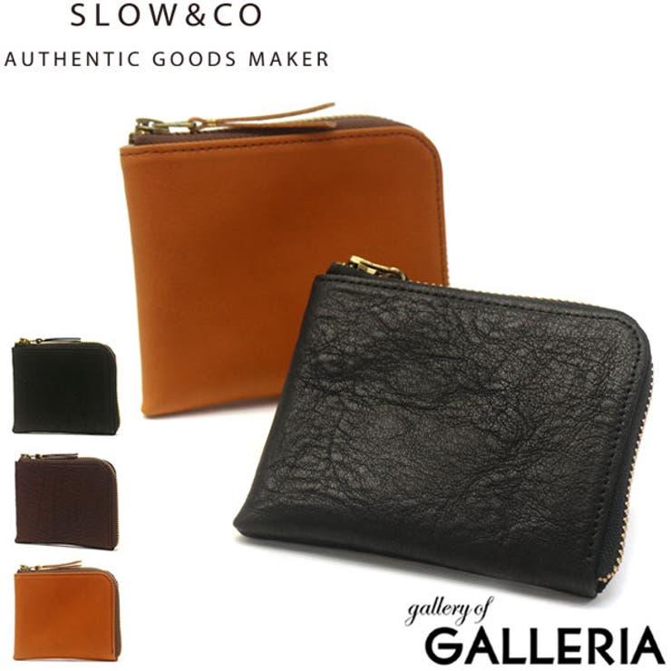 SLOW スロウ 財布 | ギャレリア Bag&Luggage | 詳細画像1