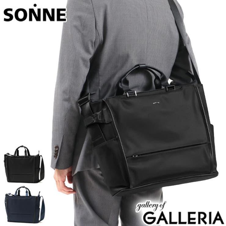ゾンネ ショルダーバッグ SONNE | ギャレリア Bag&Luggage | 詳細画像1