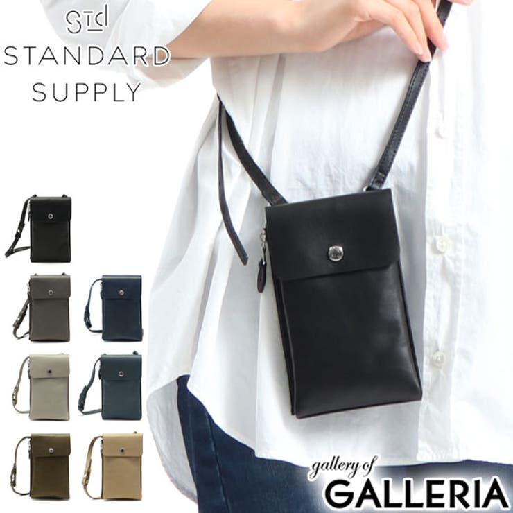 財布 STANDARD SUPPLY | ギャレリア Bag&Luggage | 詳細画像1