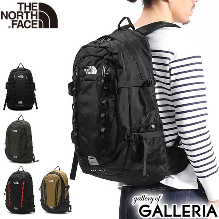 日本正規品 ザ・ノース・フェイス バックパック | ギャレリア Bag&Luggage | 詳細画像1