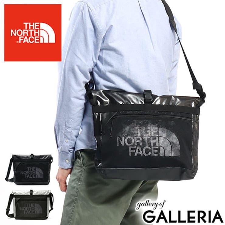 日本正規品 ザ・ノース・フェイス ショルダー | ギャレリア Bag&Luggage | 詳細画像1