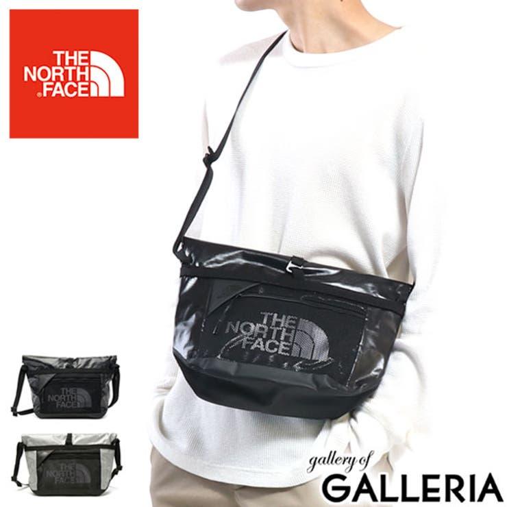 日本正規品 ザ・ノース・フェイス ショルダーバッグ | ギャレリア Bag&Luggage | 詳細画像1