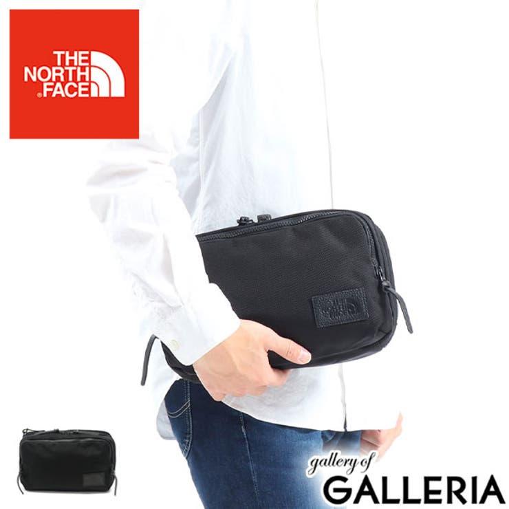 日本正規品 ザ・ノース・フェイス ポーチ   ギャレリア Bag&Luggage   詳細画像1