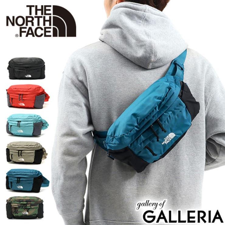 日本正規品 ザ・ノース・フェイス ウエストポーチ | ギャレリア Bag&Luggage | 詳細画像1
