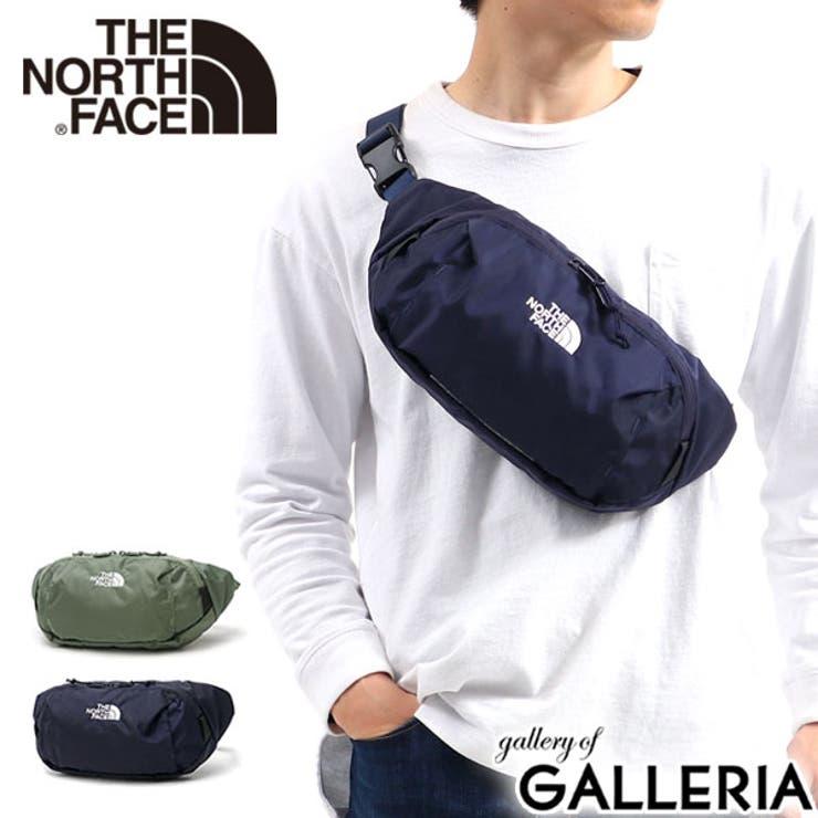 日本正規品 ザノースフェイス ウエストバッグ | ギャレリア Bag&Luggage | 詳細画像1