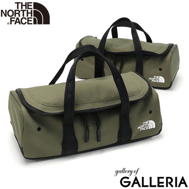 日本正規品 ザ・ノース・フェイス ツールボックス | ギャレリア Bag&Luggage | 詳細画像1