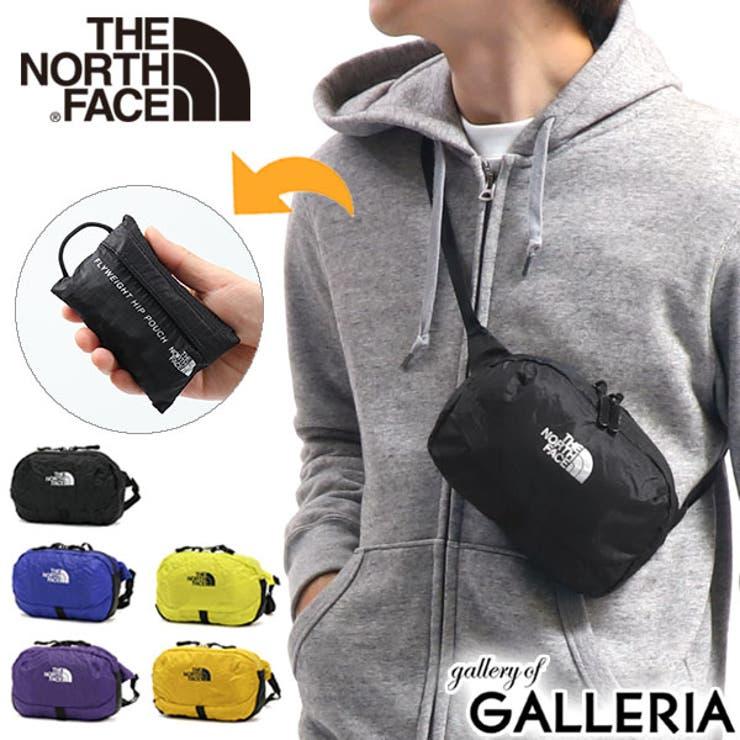 日本正規品 ザ・ノース・フェイス ウエストポーチ   ギャレリア Bag&Luggage   詳細画像1